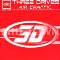 Purchase Three Drives - Air Traffic (Maxi)