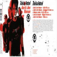 Purchase Tokio Hotel - Durch Den Monsun (Maxi)