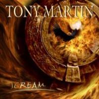Purchase Tony Martin - Scream