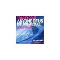 Purchase Tracey Cole - Anyone Of Us (Stupid Mistake) (Maxi)
