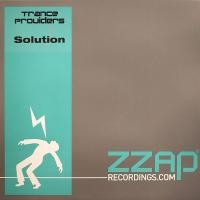 Purchase Trance Providers - Solution (Vinyl)
