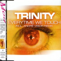 Purchase TRINITY - Everytime We Touch (Single)