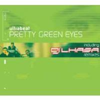Purchase Ultrabeat - Pretty Green Eyes (Incl Dj Lhasa Remixes) (Vinyl)