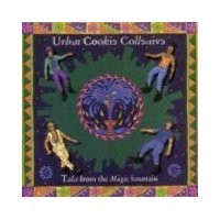 Purchase Urban Cookie Collective - Tales From the Magic Fountain