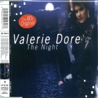 Purchase valerie dore - The Night (Maxi)