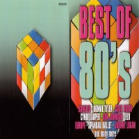 Purchase VA - BEST OF 80's
