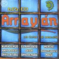 Purchase VA - Disco Arrayan - Los Exitos De Andalucia