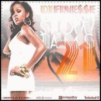 Purchase VA - Dj Finesse Platinum Slow Jams 21