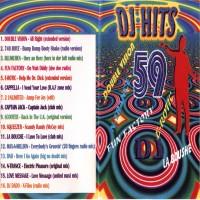 Purchase VA - DJ Hits 59