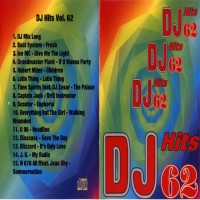Purchase VA - DJ Hits 62