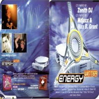 Purchase VA - Energy Winter (2Cd)