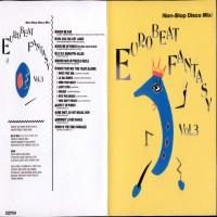Purchase VA - Eurobeat Fantasy, Vol. 3