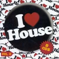 Purchase VA - I Love House, Vol. 2 (2Cd)
