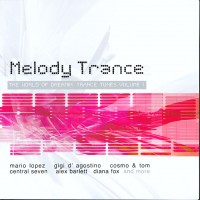 Purchase VA - Melody Trance Vol.1 [CD1]