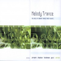 Purchase VA - Melody Trance Vol.2 [CD1]