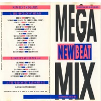 Purchase VA - New Beat Megamix