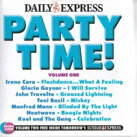 Purchase VA - Party Time! Vol. 1