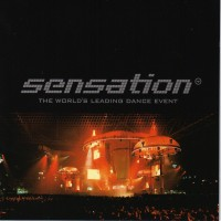 Purchase VA - Sensation Black 2005 (2Cd)