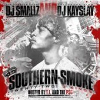 Purchase VA - Southern Smoke 22 (By Dj Smallz & Kay Slay)