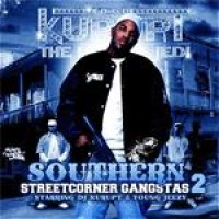 Purchase VA - Southern Streetcorner Gangsta's 2 (By Dj Kurupt & Young Jeezy)