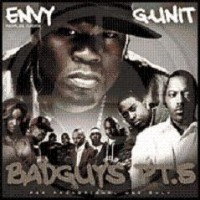 Purchase VA - The Bad Guys, Part 5 (By Dj Envy & G-Unit)