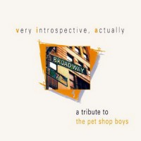 Purchase VA - Very Introspective, Actually: A Tribute To Pet Shop Boys