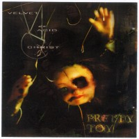 Purchase Velvet Acid Christ - Pretty Toy (Single)