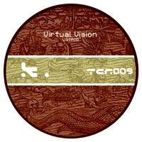 Purchase Virtual Vision - Vatria (Vinyl)