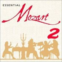 Purchase Wolfgang Amadeus Mozart - Essential Mozart, Vol. 2