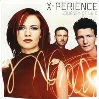 Purchase X-Perience - Journey Of Life