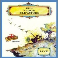 Purchase The 13th Floor Elevators - Live
