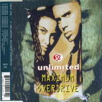 Purchase 2 Unlimited - Maximum Overdrive CD5