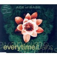 Purchase Ace Of Base - Everytime It Rains (Single)