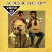 Purchase Acoustic Alchemy - Greatest Hits