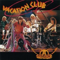 Purchase Aerosmith - Vacation Club (EP)