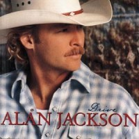 Purchase Alan Jackson - Driv e