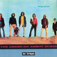 Purchase Amboy Dukes - Migration