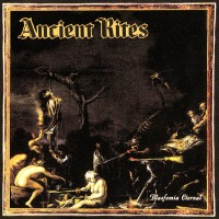 Purchase Ancient Rites - Blasfemia Eternal