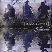 Purchase Apocalyptica - Bitterswee t (maxi)