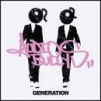 Purchase Audio Bullys - Generation