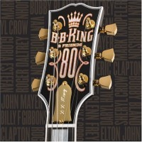 Purchase B.B. King - 80
