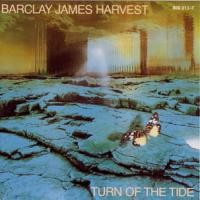 Purchase Barclay James Harvest - Turn Of The Tide