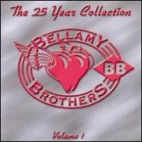 Purchase The Bellamy Brothers - The 25 Year Collection, Vol. 1