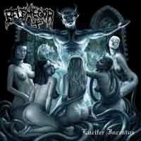 Purchase Belphegor - Lucifer Incestus