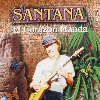 Purchase Santana - El Corazon Manda (Vinyl)