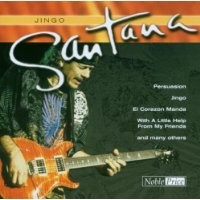 Purchase Santana - Jingo