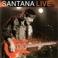 Purchase Santana - Live By Request