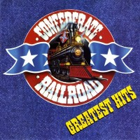 Purchase Confederate Railroad - Greatest Hits