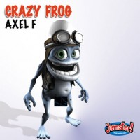 Purchase Crazy Frog - Axel F (Maxi)