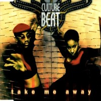 Purchase Culture Beat - Take Me Away (Maxi)